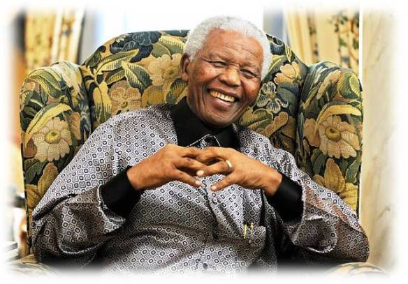 Mandela the Statesman